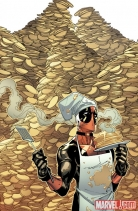 Deadpool_16_SecondPrintingVariant