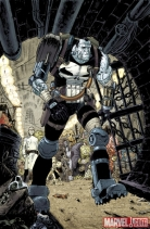 Punisher_11_SecondPrintingVariant